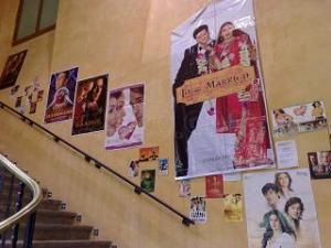 Cinema Maldà Bollywood Posters