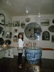 Best bathroom in the world