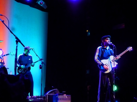 eels barcelona 2013 wonderful glorious
