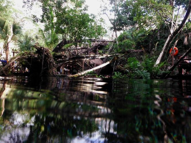 cenote yucatán mexico