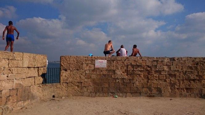 Israel acre kids
