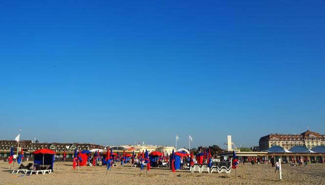 plage beach deauville casino